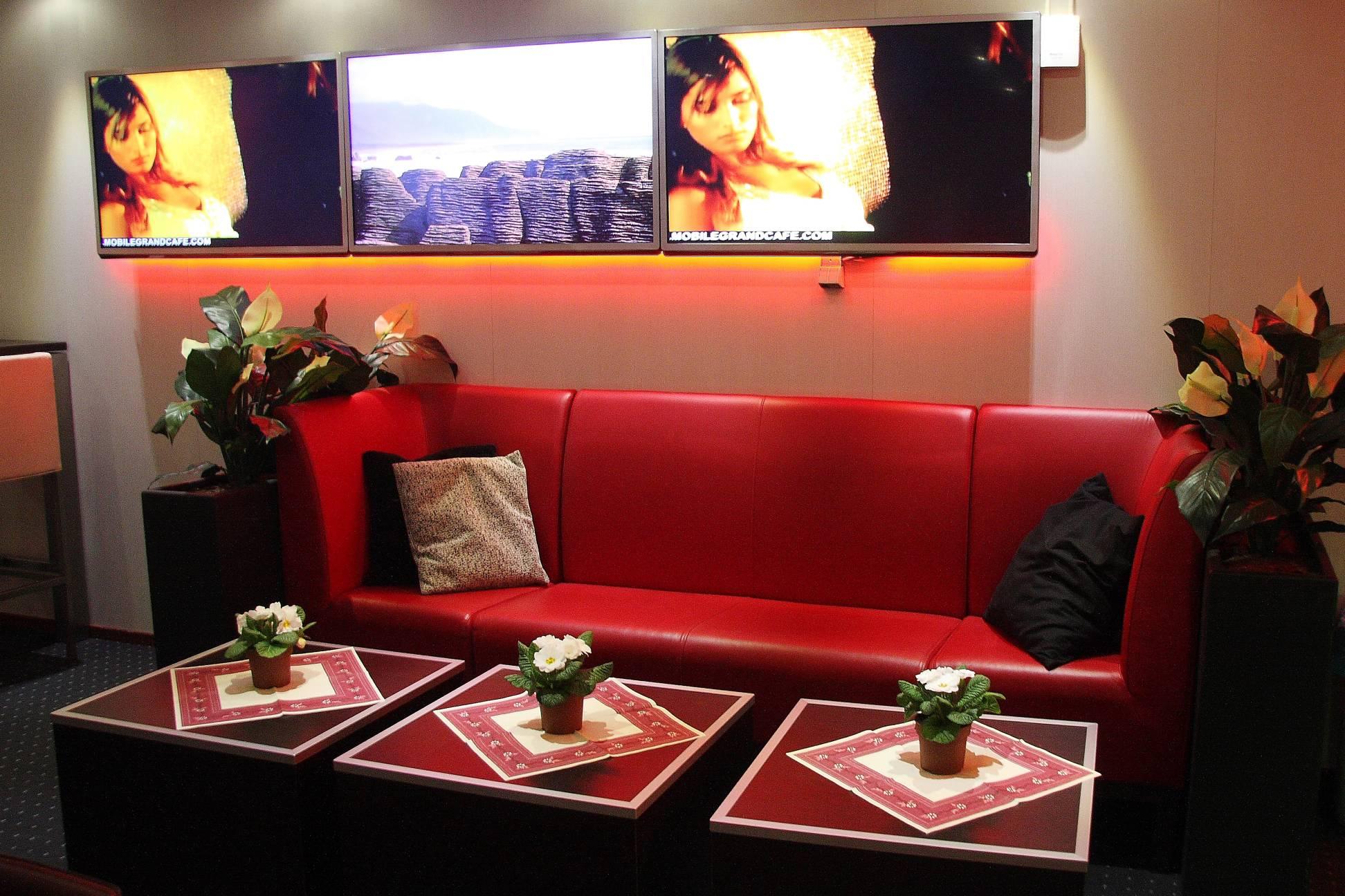 dating cafe mobil Bremerhaven